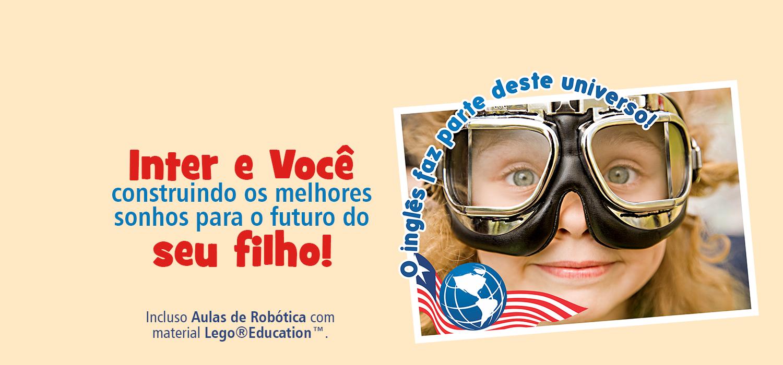 Curso de Inglês Curitiba – Teen Kids